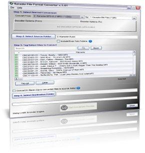 kar file extension